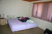 Schlafzimmer in Kvalvågsaga