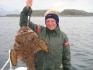 Seeteufel aus Kvarøy