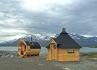 Grillhuette und Sauna Larseng Kyst