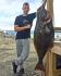 Larseng Kyst Heilbutt 24 kg