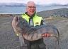 Steinbeisser 13kg 110cm Larseng Kyst