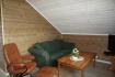 Larseng Appartement: gemütliche Sitzecke