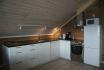 Larseng Appartement: küche