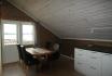 Larseng Appartement: mit Blick auf den Fjord