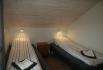 Larseng Appartement: Schlafzimmer