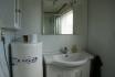 Ferienhaus Nr. 1: Badezimmer