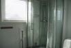 Ferienhaus Nr. 1: Dusche