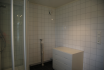 Larseng Kystferie Haus 2: Dusche