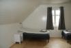 Larseng Kystferie Haus 2: Schlafzimmer mit Einzelbetten