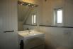 Larseng Kystferie Haus 2: schönes Badezimmer