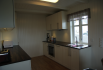 Larseng Kystferie Haus 2: große Küche