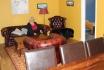 Lauksletta Appartement 1: Couchecke