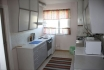 Lauksletta Appartement 2: Küche