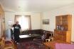 Lauksletta Appartement 2: Wohnzimmer