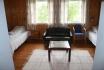 Lauksletta Appartement 3: Schlafzimmer