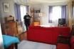 Lauksletta Appartement 3: Wohnzimmer