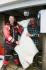 70 kg Heilbutt in Norwegen