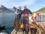 Anglerglück in Lauksundet