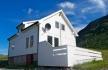 Lauksundet: Traumhaus in Alleinlage in Nordnorwegen