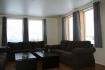 Lauksundet: toller Ausblick aus den Panoramafenstern