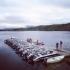 Leka Bootsflotte