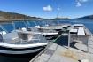 Kværnø Angelboote in Leka Brygge