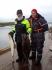 Angeln in Norwegen auf Heilbutt - Leka Brygge top Heilbuttrevier