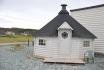 Lenangen Brygge Grillhaus und Sauna