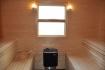 Sauna zum Wohlfühlen