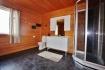 Lofoten Trollfjorden: Badezimmer