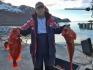 Loppa Havfiske Rote Riesen