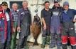 Gruppe Dueck Loppa Havfiske Heilbutt