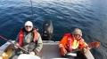 Loppa Havfiske warm anziehen