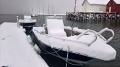auch Schnee satt in Loppa Havfiske