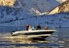 Loppa Havfiske 22 Fuß Boote mit 115 PS