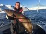 Lumb Loppa Havfiske
