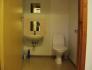 Ferienhaus Loppa Haugen: WC