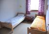 Ferienhaus Loppa Haugen: Schlafzimmer