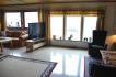 Ferienhaus Loppa Haugen: großer TV