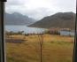 Ferienhaus Loppa Haugen: Traumblick auf den Fjord