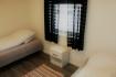 Loppa HF App. 6 Schlafzimmer 1 zur Fjordseite
