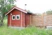 Lyngsalpan Cruise Lodge Haus Roedtind Sauna