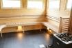 Lyngsalpan Cruise Lodge Gemeinschafts-Sauna zu Haus 2+3