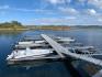 Hafen Boote Lysoya