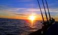 Maneset Sonnenuntergang