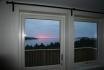 toller Ausblick auf den Hausfjord