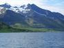 herrliche Landschaft in Norwegen