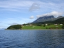 klasse Landschaft in Norwegen