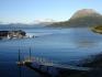 atemberaubende Norwegenlandschaft