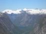 Berge in Meisingset - top Wanderrevier